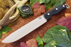 akc denali a2 black canvas micarta 339.95