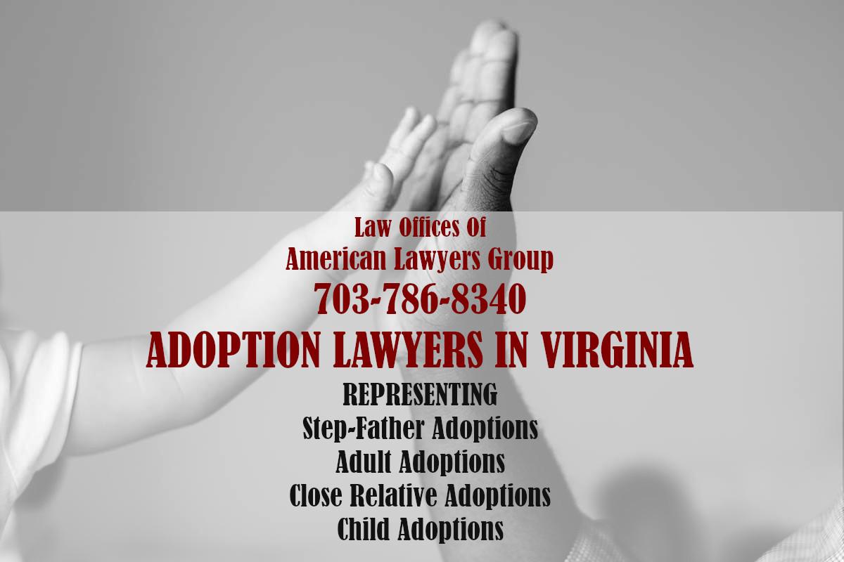 Virginia Adoption Lawyer