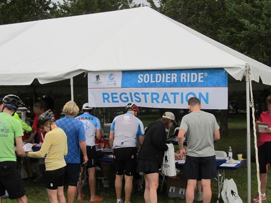 2015 Soldier Ride East Hampton