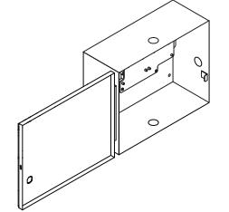 Von Duprin PS914RFK Main Board Assembly Retrofit Kit For PS873