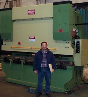 Chicago Machine Tool Company