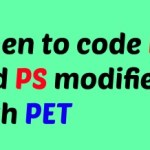 Remember coding Modifiers with PET scan CPT code