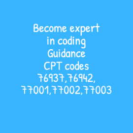 Become Expert in Coding Guidance CPT codes