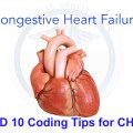 Best Coding tips for Heart Failure ICD 10 codes