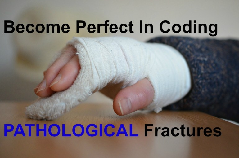 KickAss Coding tips for Pathological Fractures