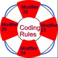Coding Rules for Modifier 22, 23, 24 and 25