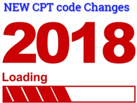 New Anesthesia Cpt Code Changes In 2018
