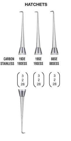 Enamel Instruments