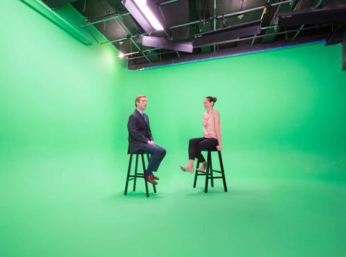 Green Screen Studio  Most Cost Effective NYC Chroma Key