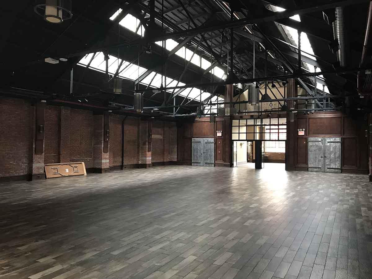 Film Location Warehouse Dumbo Brooklyn