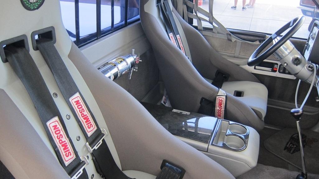 Truck Chevy C1500 Black Custom Pickup
