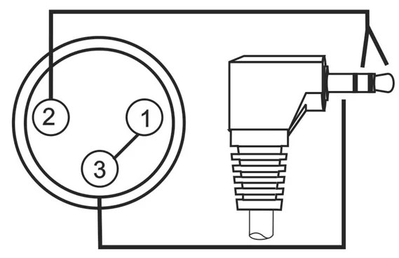 Shure Microphone Cable Wiring Diagram. Wiring. Wiring