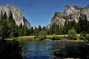 Yosemite_USA