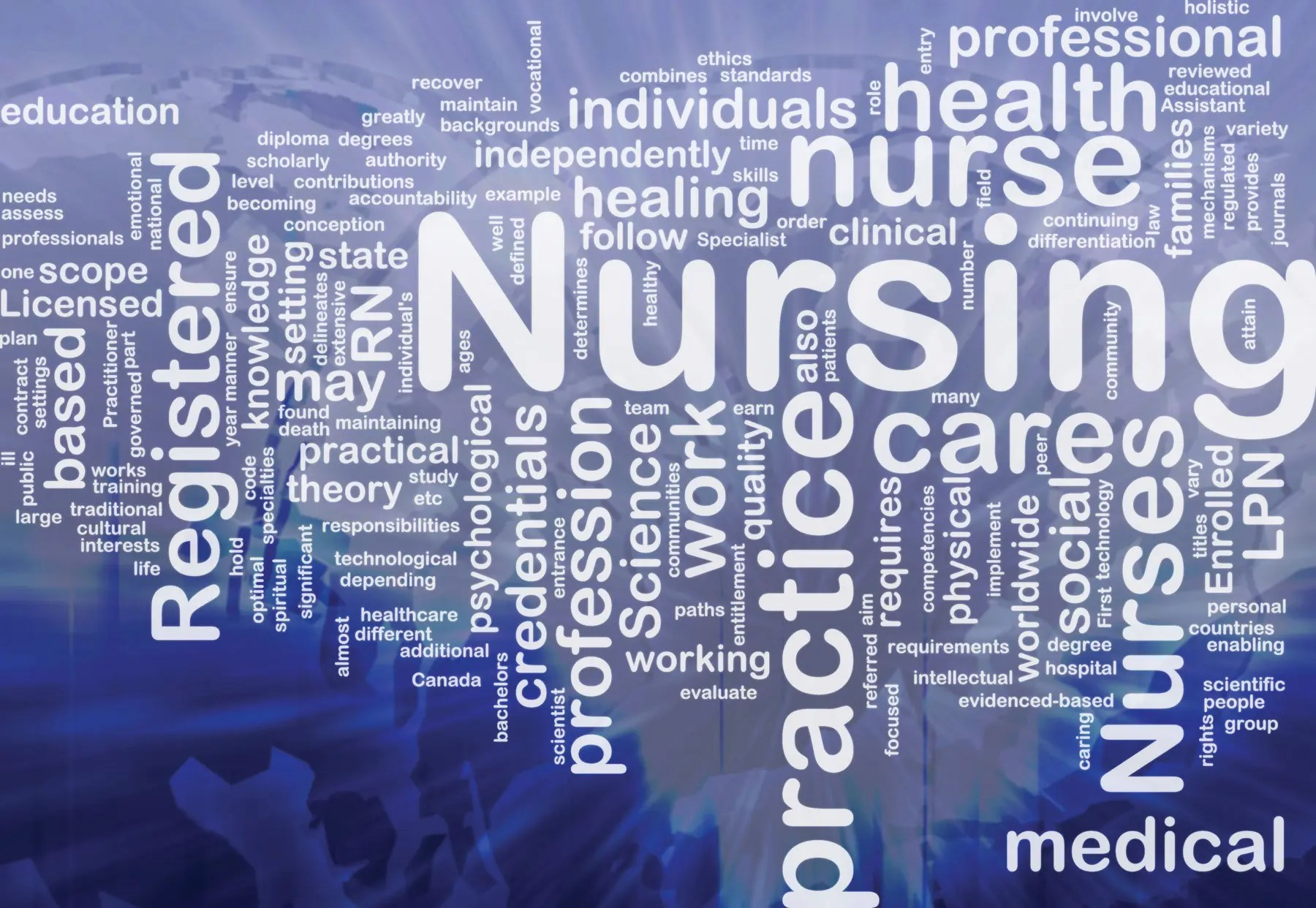 Making the workplace healthier one selfaware nurse at a time  American Nurse Today