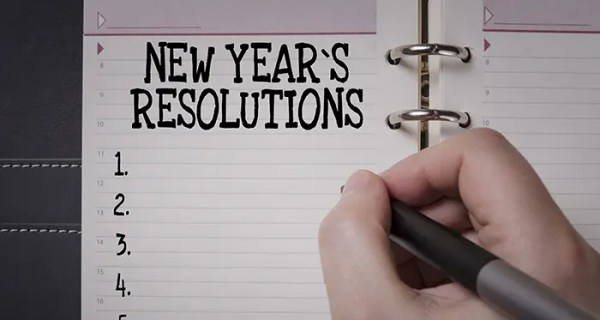 Image result for how to make resolutions for the new year