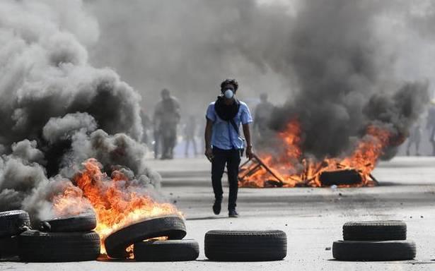 Nicaraguan Uprising Ongoing Against Marxist Ortega Regime