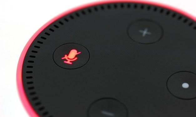 Amazon Echo Can Silently Eavesdrop? No Kidding.