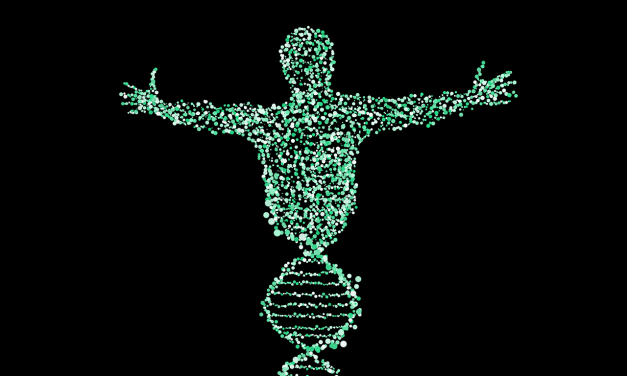 DNA, Genealogy, and How Your Family Can Get You Arrested