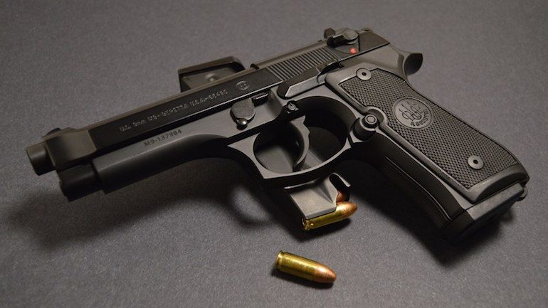Rediscovering the Beretta M9 – Some People Hate It, but it's Reliable and Accurate!