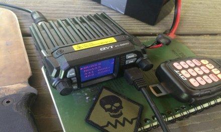 Radio Quick Start Gear Guide