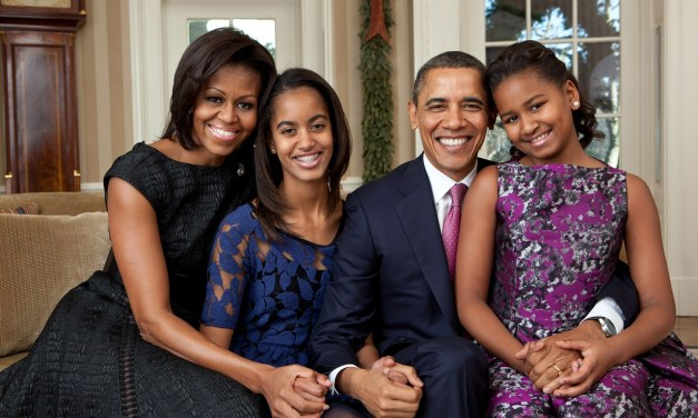 Mrs. O declares herself 'Forever First Lady'