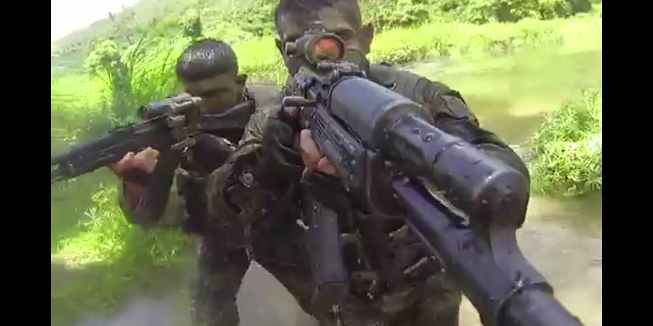 Venezuela's Kalashnikov Factory to be at full capacity in 2019