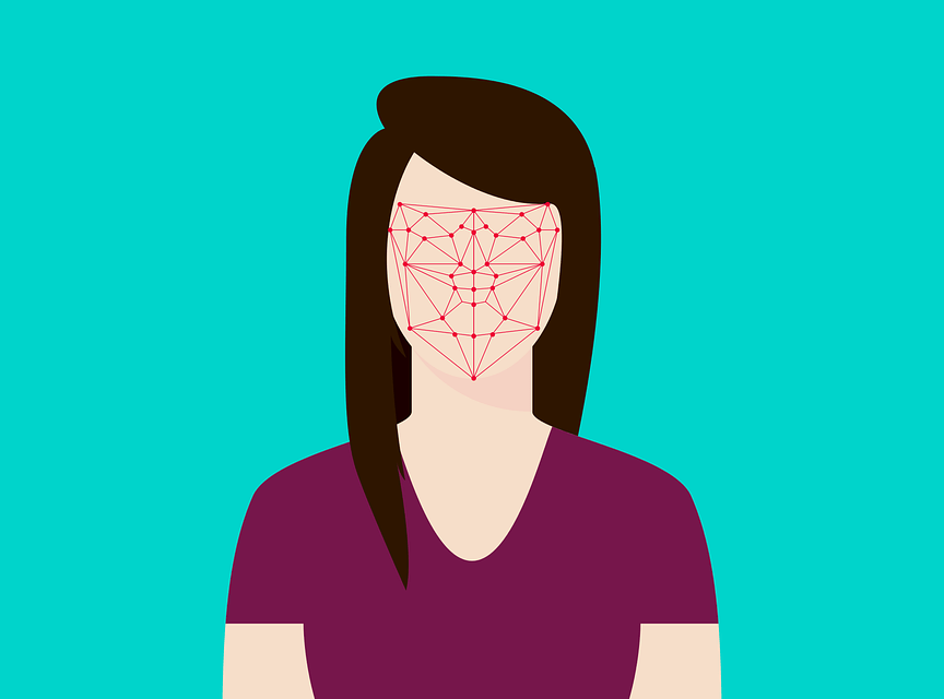 Facial Recognition Tracking in Public