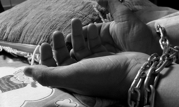 Human Trafficking: The Growing Threat
