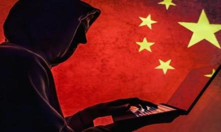 China Ramps Up Theft Of US Tech