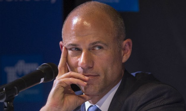 Michael Avenatti, Statement Analysis, and Vetting Your Group