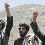 Russia Hosts Afghan-Taliban Peace Talks
