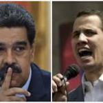 Venezuelan Opposition Party Invokes Power To Remove Maduro
