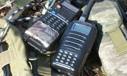 Smiley Antennas: Field-Grade Rugged On Any Handheld