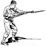 The Riotgun And The Bayonet