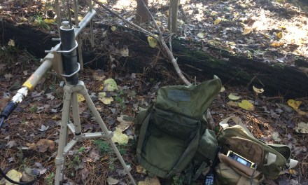 Directional Antennas For The Small Unit, Part 1