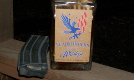 Leadslingers Whiskey