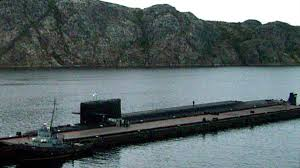 FLASH: 7 Russian Navy Captains Killed In Sub Incident