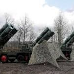 Turkey Receives Shipment Of Russian S-400 System