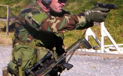 Firearms For Freedom and Forage-Part 2, Defensive Pistols