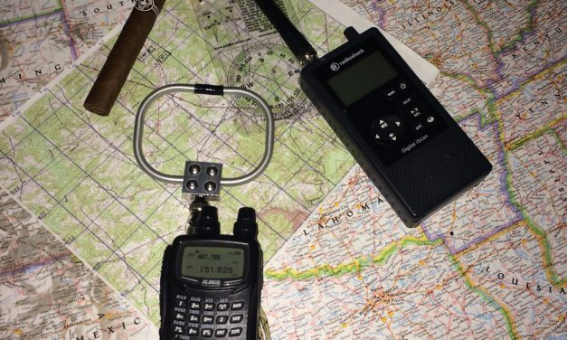 Signals Intelligence: Electronic Isolation Of A Target