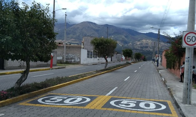 Surviving Real SHTF: Chaos In Quito