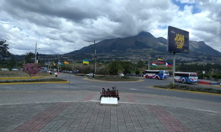 Surviving Real SHTF: Chaos In Quito Part 3
