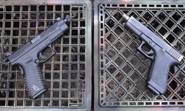 Reasons To Retire Your Glock?