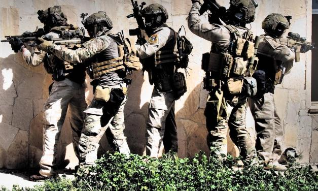 CQB Training Takeaways – Quick Thoughts and Lessons Learned