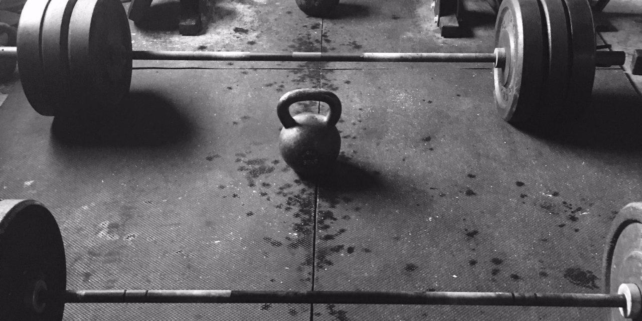 AP Fitness Challenge
