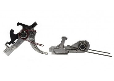 Palmetto State Armory 2 stage nickel boron trigger follow-up.