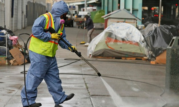 San Fran Declares Coronavirus State of Emergency
