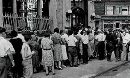 Is A Bank Run Next?