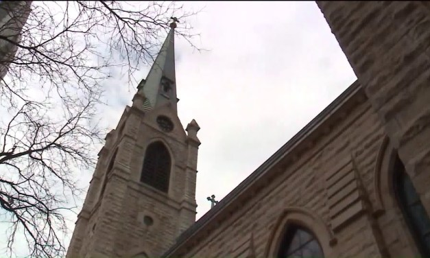 Chicago Catholic Parish To Ring Church Bells Five Times A Day