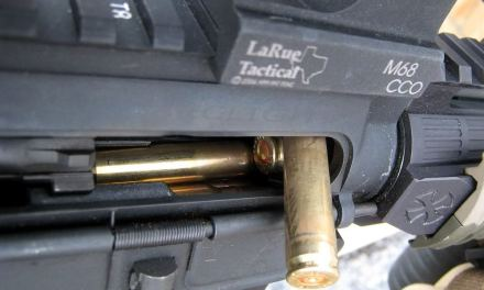 Video: Weapon Malfunction Training from Pat McNamara